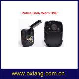 Mini-port de corps de police de 1080p avec IR La caméra