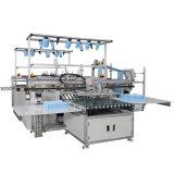 A China a produção de alta velocidade de máquina de dimensionamento de têxteis para casa de máquinas de Produtos Têxteis