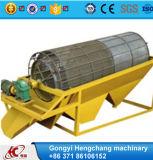 Добыча россыпного золота Ore Processing Plant Rotary Барабанный экран