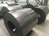 Os materiais do perfurador Q235 laminaram a tira de aço do centro de deteção e de controlo da bobina de aço