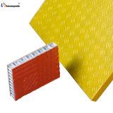FRP Fiberglas-Bienenwabe-Zwischenlage-Panel