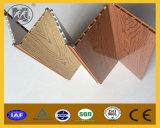 Het plastic Materiaal van de Deur en het Vouwen van Open pvc dat van de Stijl Deuren vouwt
