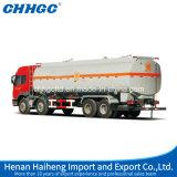 Tanque de transporte líquido de aceite o de ácido sulfúrico