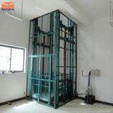 Ascensor almacén de carga personalizada para la venta