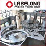 Linea di produzione del macchinario di materiale da otturazione della bibita analcolica di alta efficienza