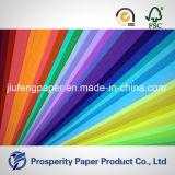 160gsm color del papel Kraft