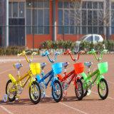 12/14/16 bewegt 4 das Rad-Kind-Fahrrad Schritt für Schritt fort
