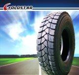 Neumático radial 13r22.5 del carro de la alta calidad