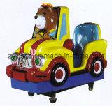 Avec l'écran de l'ours kiddie ride (LK29)