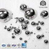 Boules de chrome de Yusion AISI52100 G10-G600