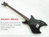 Бас серии Bg электрический/басовая гитара (AMBG-036)