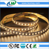 Ce&RoHS genehmigte Epistar SMD 3527 CCT justierbaren LED Streifen