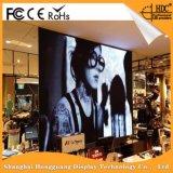 Лучшая цена для использования внутри помещений в аренду P2.5 светодиодный дисплей из Китая поставщика