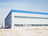 Oficina da construção de aço/oficina de aço (SSW-437)