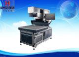 CNC organische materialen Graveren Ooi Laser Marking machine