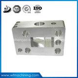 Части CNC латуни OEM/Custom подвергая механической обработке для вспомогательного оборудования машины