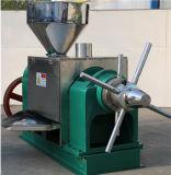 Huile économique de presse d'huile de pépins de paume/graines de thé faisant la machine