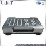 Service de fabrication de pièces de rechange CNC de qualité en acier inoxydable, machine de dessin d'assemblage