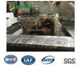 De Steunende Castable Laag van de houten trechter/Permanente Voering