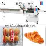 Хлеб автоматической упаковки подушек машины (ФФА)