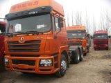 중국 Top1 상표 Shacman 트랙터 트럭