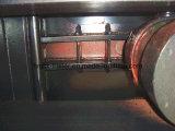 Da carga de confiança da estaca do eixo da qualidade reboque deDespejo lateral do caminhão de descarregador 3 BPW com parede lateral