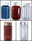 175ml effacent les bouteilles en plastique d'animal familier pour la tablette pharmaceutique