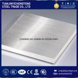 Fournir 201 202 304 316 la plaque d'acier inoxydable de 316L 410 904L 2mm profondément
