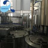 Línea de relleno de consumición automática del agua de botella de la bebida (CGF24-24-8)