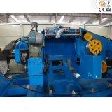 Beugen-Typ Kabel-Schiffbruch, der den Maschinen-Draht herstellt Maschine verdreht