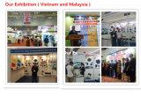 Hersteller China-Masterbatch für pp.-PET aufbereiteten Plastik