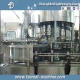 Automatische Flaschen-gekohlter Getränk-Füllmaschine-abfüllender Produktionszweig