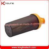 600 мл пластмассовые бутылки вибрационного сита белка (KL-7010)
