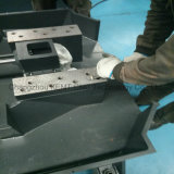 Мицубиси - Drilling системы высокоточный и подвергая механической обработке центр (MT50BL)