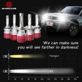 Illuminazione dell'automobile del faro di Markcars 9005 V5 LED per SUV