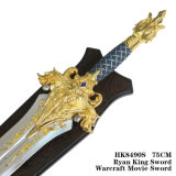 Ryan Rei Espada Warcraft Movie Espada 110cm/75cm HK8490A/HK8490s