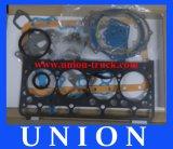 Gabelstapler-Exkavator-Maschinenteil-Zwischenlage-Kolben-Installationssatz V3600 für Kubota