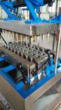 300-350 Stück-Produktions-Biskuit-Waffel-Kegel-Maschine