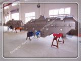 Secadora de estrato fluidificado directa de Saling de la fábrica para el polvo sin procesar