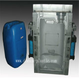 Moldeos por insuflación de aire comprimido para las latas de Jerry de los galones de las botellas de los PP del PE