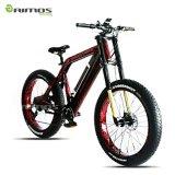 [48ف] [250و] [500و] [750و] [1000و] ترس محرّك إطار العجلة سمين درّاجة كهربائيّة