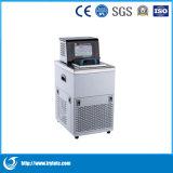 Bain d'eau de refroidissement haute pression/circulateur les instruments de laboratoire