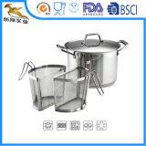 Bac gastronome d'action de pâtes de Prima (CX-STP0101)