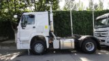 LHD novatrices Sinotruk HOWO camion tracteur 4X2