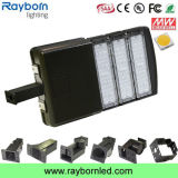 dispositivo ligero exterior de 200W LED para la iluminación del jardín del campo de tenis