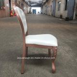 Gaststätte-Möbel-Aluminium, das Stühle für Hochzeitsfest-Ereignis speist