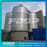 Силосохранилище умеренной цены стальное для силосохранилища хранения хранения зерна малого