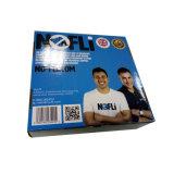 Gewölbter Verschiffen-Kasten mit Farben-Drucken-Karton-Kasten Alibaba Großverkauf des Firmenzeichen-4
