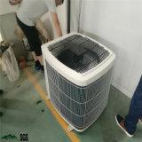 Conservación en cámara frigorífica, equipo de refrigeración, refrigerador