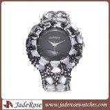 Horloge van de Stijl van het Polshorloge van de Manier van het Horloge van de legering het Nieuwe Dame Watch